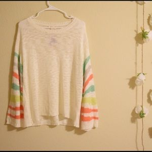 nwt boutique sweater